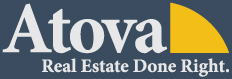 Atova. Real Estate Done Right.